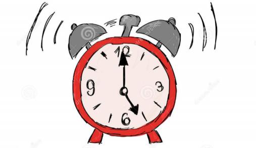 clocks al