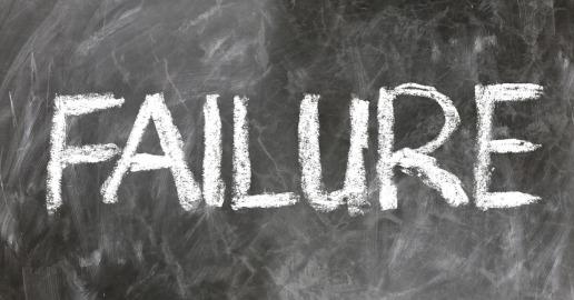 failure board