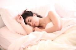 sleeping 5